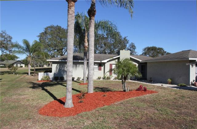 8 Pine Run, Haines City, FL 33844 (MLS #P4903774) :: Welcome Home Florida Team