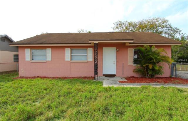 307 Taylor Boulevard, Winter Haven, FL 33880 (MLS #P4903810) :: Premium Properties Real Estate Services