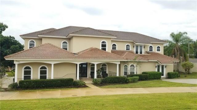 2301 Cypress Gardens Boulevard, Winter Haven, FL 33884 (MLS #P4903828) :: Delgado Home Team at Keller Williams