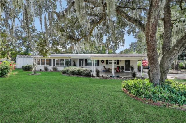 505 Manor Drive, Bartow, FL 33830 (MLS #P4903830) :: Delgado Home Team at Keller Williams