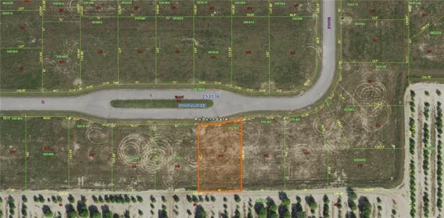 333 Doryman Way, Auburndale, FL 33823 (MLS #P4903836) :: Gate Arty & the Group - Keller Williams Realty