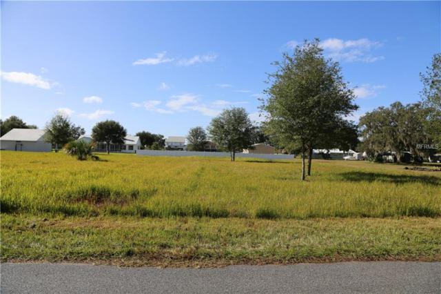 Mimosa Avenue, Bartow, FL 33830 (MLS #P4903890) :: Griffin Group