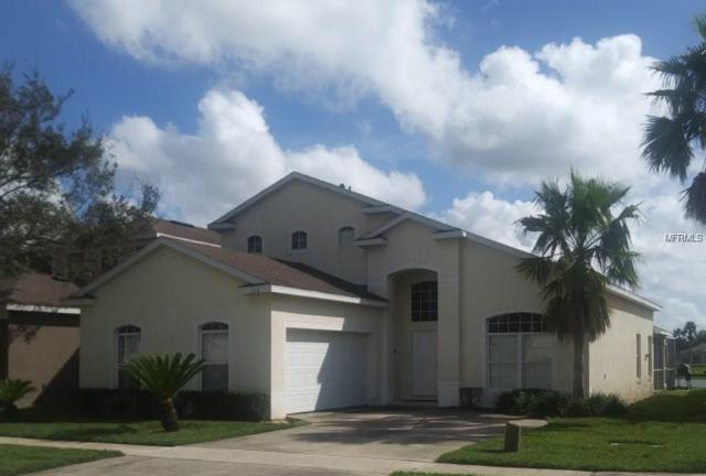 Address Not Published, Davenport, FL 33897 (MLS #P4903915) :: Homepride Realty Services