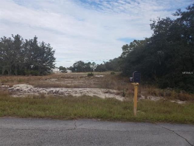 1403 Orlando Place, Poinciana, FL 34759 (MLS #P4903919) :: Homepride Realty Services