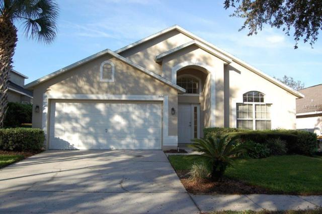 8441 Secret Key Cove, Kissimmee, FL 34747 (MLS #P4903922) :: Burwell Real Estate