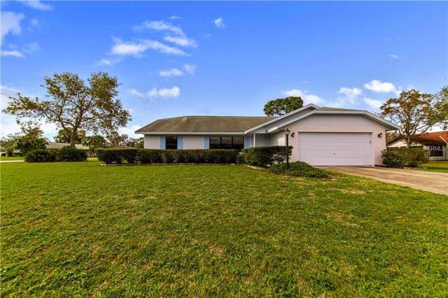 3901 Monza Drive, Sebring, FL 33872 (MLS #P4903928) :: Homepride Realty Services