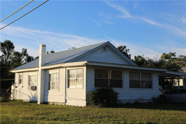 707 Center Street, Waverly, FL 33877 (MLS #P4903939) :: RE/MAX Realtec Group