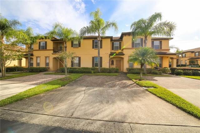 Address Not Published, Davenport, FL 33897 (MLS #P4903950) :: Homepride Realty Services