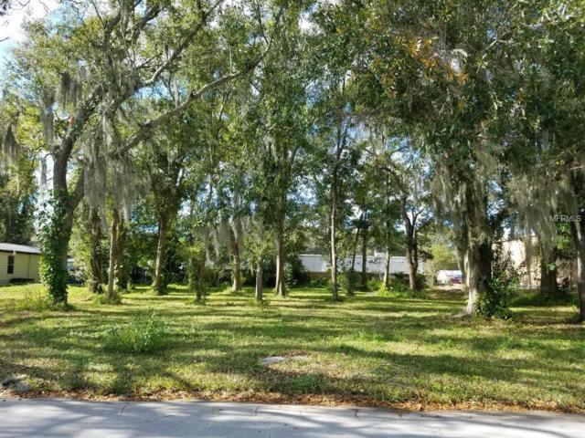 Florida Drive, Auburndale, FL 33823 (MLS #P4903963) :: Gate Arty & the Group - Keller Williams Realty