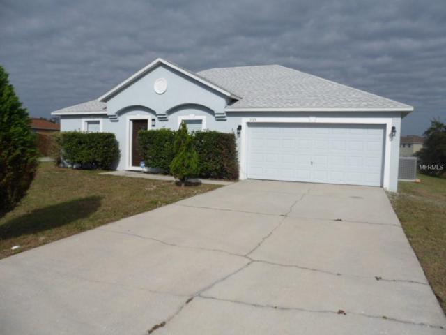 1921 Dolphin Drive, Poinciana, FL 34759 (MLS #P4903964) :: Homepride Realty Services
