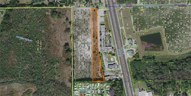 0 Us Hwy 27, Dundee, FL 33838 (MLS #P4904097) :: RE/MAX Realtec Group