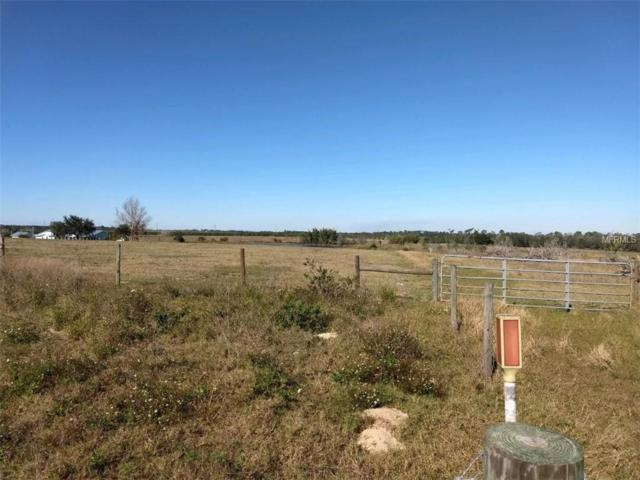 Alturas Babson Park Cutoff Road, Bartow, FL 33830 (MLS #P4904113) :: Burwell Real Estate