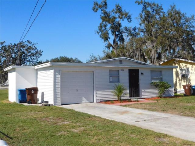 1006 York Street, Haines City, FL 33844 (MLS #P4904124) :: The Duncan Duo Team