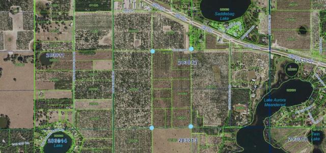 0 Church Road, Lake Wales, FL 33898 (MLS #P4904158) :: Zarghami Group