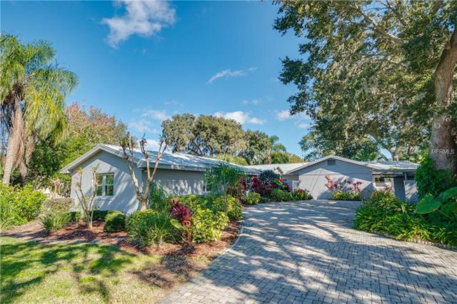 1150 W Lake Hamilton Dr, Winter Haven, FL 33881 (MLS #P4904198) :: The Duncan Duo Team