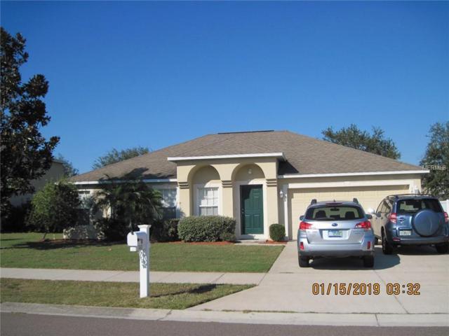 Address Not Published, Auburndale, FL 33823 (MLS #P4904210) :: The Duncan Duo Team