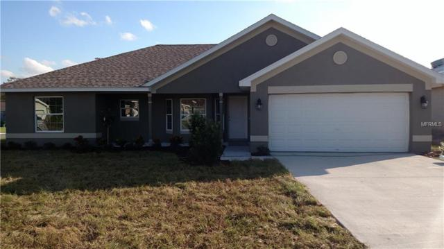 218 Brookshire Drive, Lake Wales, FL 33898 (MLS #P4904218) :: Griffin Group