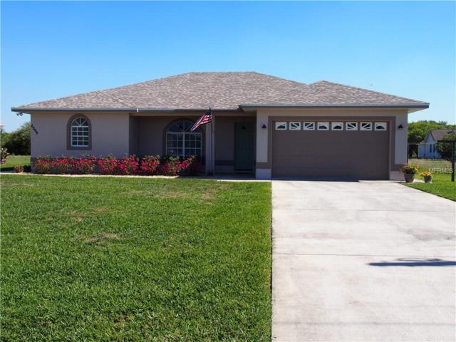 6099 Riviera Drive, Lake Wales, FL 33898 (MLS #P4904231) :: The Duncan Duo Team