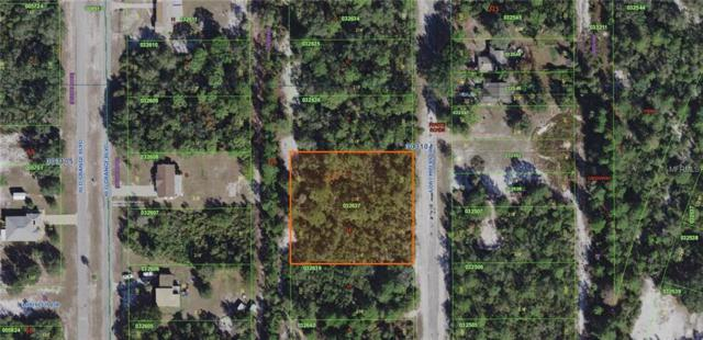 0 Fort Myers Drive, Indian Lake Estates, FL 33855 (MLS #P4904248) :: EXIT King Realty