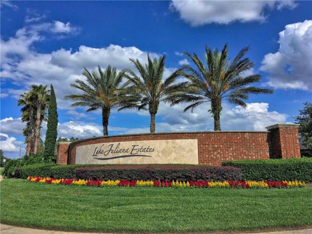 4073 Juliana Lake Drive, Auburndale, FL 33823 (MLS #P4904249) :: Griffin Group