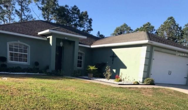7829 Bernal Drive, Sebring, FL 33872 (MLS #P4904295) :: Homepride Realty Services