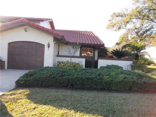 113 Coventry Lane #113, Haines City, FL 33844 (MLS #P4904325) :: Team Bohannon Keller Williams, Tampa Properties