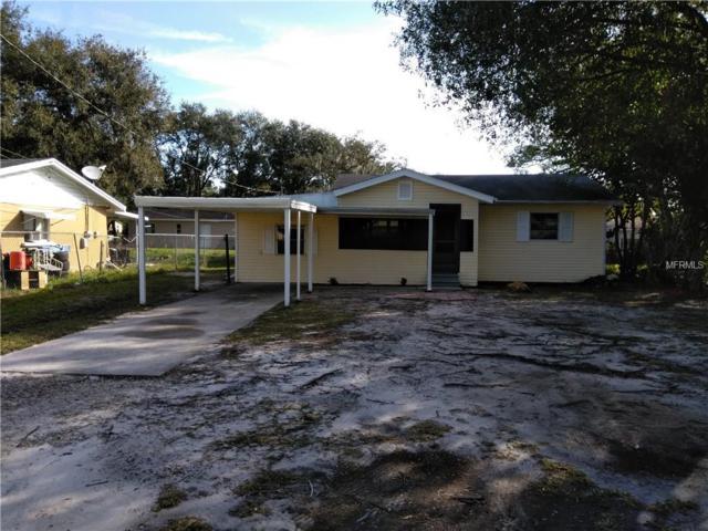 715 Saratoga Avenue, Lakeland, FL 33815 (MLS #P4904351) :: Lovitch Realty Group, LLC