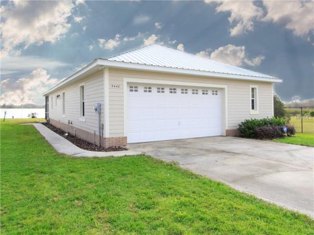 5440 Cooper Lane, Fort Meade, FL 33841 (MLS #P4904482) :: Dalton Wade Real Estate Group