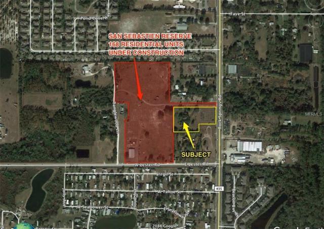 2104 N Rock Springs Road, Apopka, FL 32712 (MLS #P4904489) :: Griffin Group