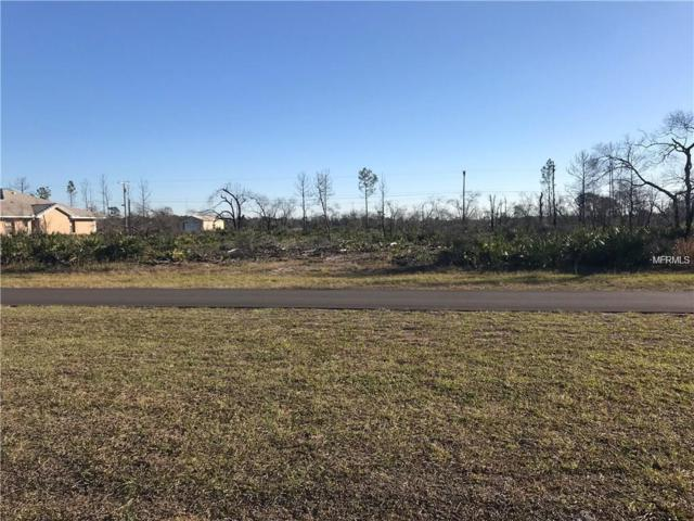 80 Desoto Avenue, Indian Lake Estates, FL 33855 (MLS #P4904519) :: Griffin Group