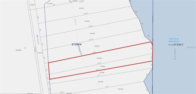 Center Street, Dundee, FL 33838 (MLS #P4904528) :: Griffin Group