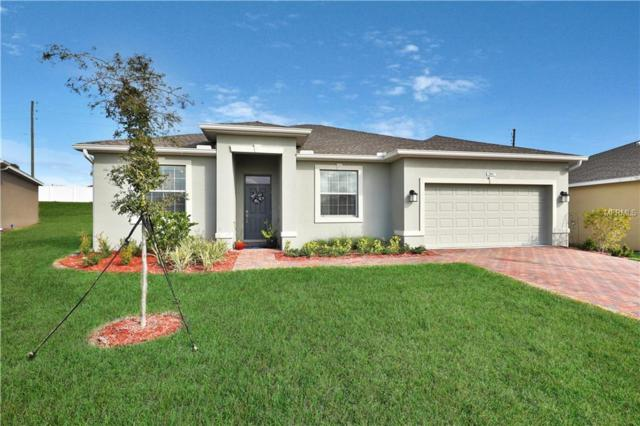 2957 Dayton Drive, Winter Haven, FL 33884 (MLS #P4904536) :: Lockhart & Walseth Team, Realtors