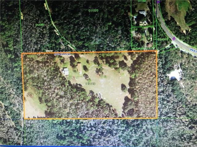 Watkins Road, Lake Wales, FL 33898 (MLS #P4904589) :: Zarghami Group