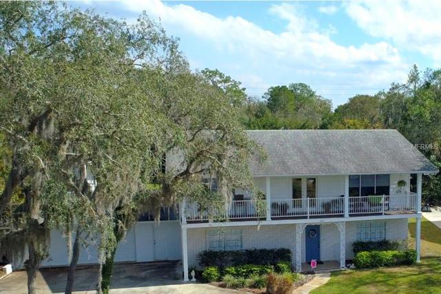 340 Lake Avenue, Babson Park, FL 33827 (MLS #P4904628) :: The Duncan Duo Team