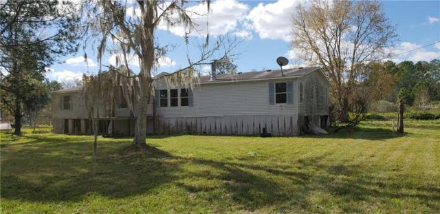 3213 Cypress Trails Drive, Polk City, FL 33868 (MLS #P4904657) :: Welcome Home Florida Team