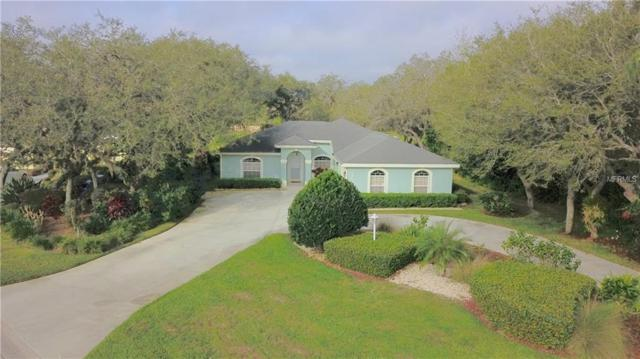 1041 Old Cutler Road, Lake Wales, FL 33898 (MLS #P4904663) :: Griffin Group