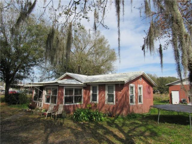 3631 Old Dixie Highway, Auburndale, FL 33823 (MLS #P4904672) :: Florida Real Estate Sellers at Keller Williams Realty
