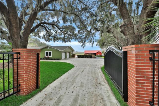 3750 Country Club Road S, Winter Haven, FL 33881 (MLS #P4904687) :: Florida Real Estate Sellers at Keller Williams Realty