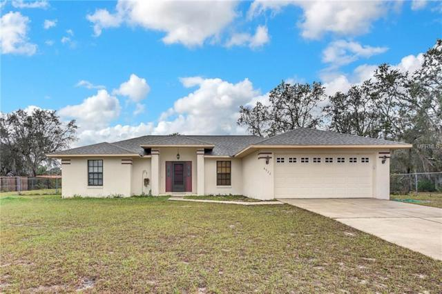 8926 Cypresswood Drive, Lake Wales, FL 33898 (MLS #P4904704) :: Griffin Group