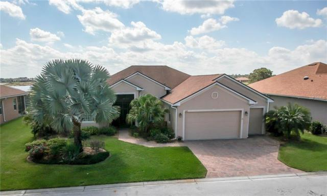 5473 Hogan Lane, Winter Haven, FL 33884 (MLS #P4904706) :: Welcome Home Florida Team