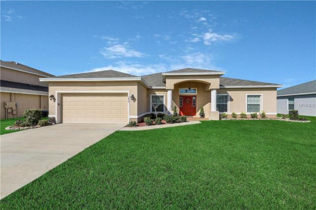 3825 Fieldstone Circle, Winter Haven, FL 33881 (MLS #P4904710) :: Florida Real Estate Sellers at Keller Williams Realty