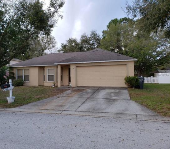 817 Sunset Cove Drive, Winter Haven, FL 33880 (MLS #P4904714) :: Florida Real Estate Sellers at Keller Williams Realty