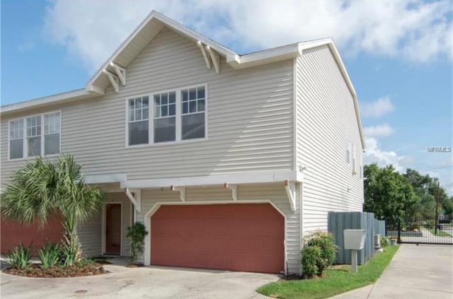 2900 W Azeele Street N, Tampa, FL 33609 (MLS #P4904720) :: Andrew Cherry & Company