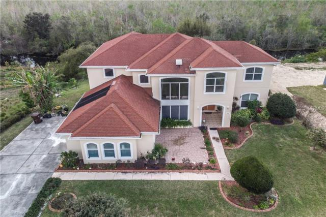 3065 Landings Court, Haines City, FL 33844 (MLS #P4904745) :: Welcome Home Florida Team