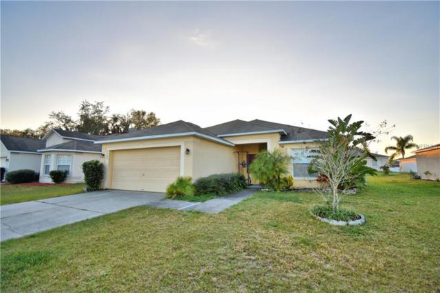 4407 Reynolds Ridge Court, Plant City, FL 33563 (MLS #P4904753) :: Gate Arty & the Group - Keller Williams Realty