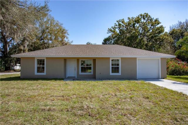 701 S Oak Ave, Fort Meade, FL 33841 (MLS #P4904754) :: Dalton Wade Real Estate Group