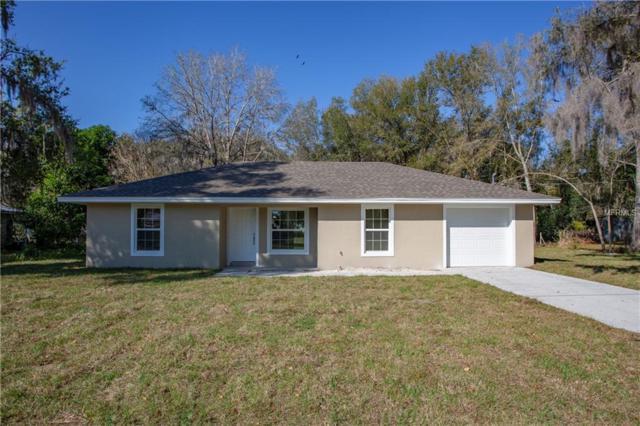 707 N Cleveland Ave, Fort Meade, FL 33841 (MLS #P4904756) :: Dalton Wade Real Estate Group
