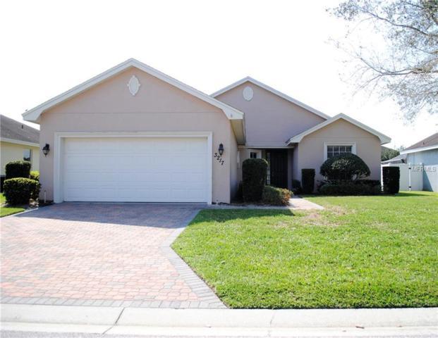 3217 Oak Tree Lane, Winter Haven, FL 33884 (MLS #P4904759) :: Gate Arty & the Group - Keller Williams Realty