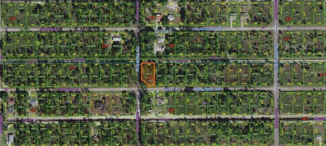 Gaillardia Drive, Lake Wales, FL 33898 (MLS #P4904769) :: RE/MAX Realtec Group