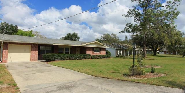 212 Shore Loop, Winter Haven, FL 33884 (MLS #P4904785) :: Gate Arty & the Group - Keller Williams Realty